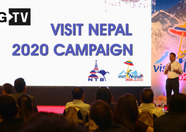 NTB launches Visit Nepal 2020 Campaign
