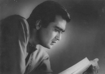 Flipping pages from the life of Sunil Dutt