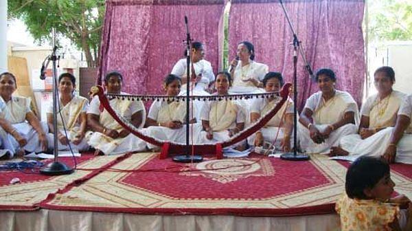 Performers of Villu Paatu