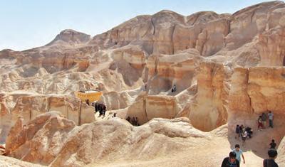 Al-Ahsa Oasis