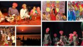India and its folk music