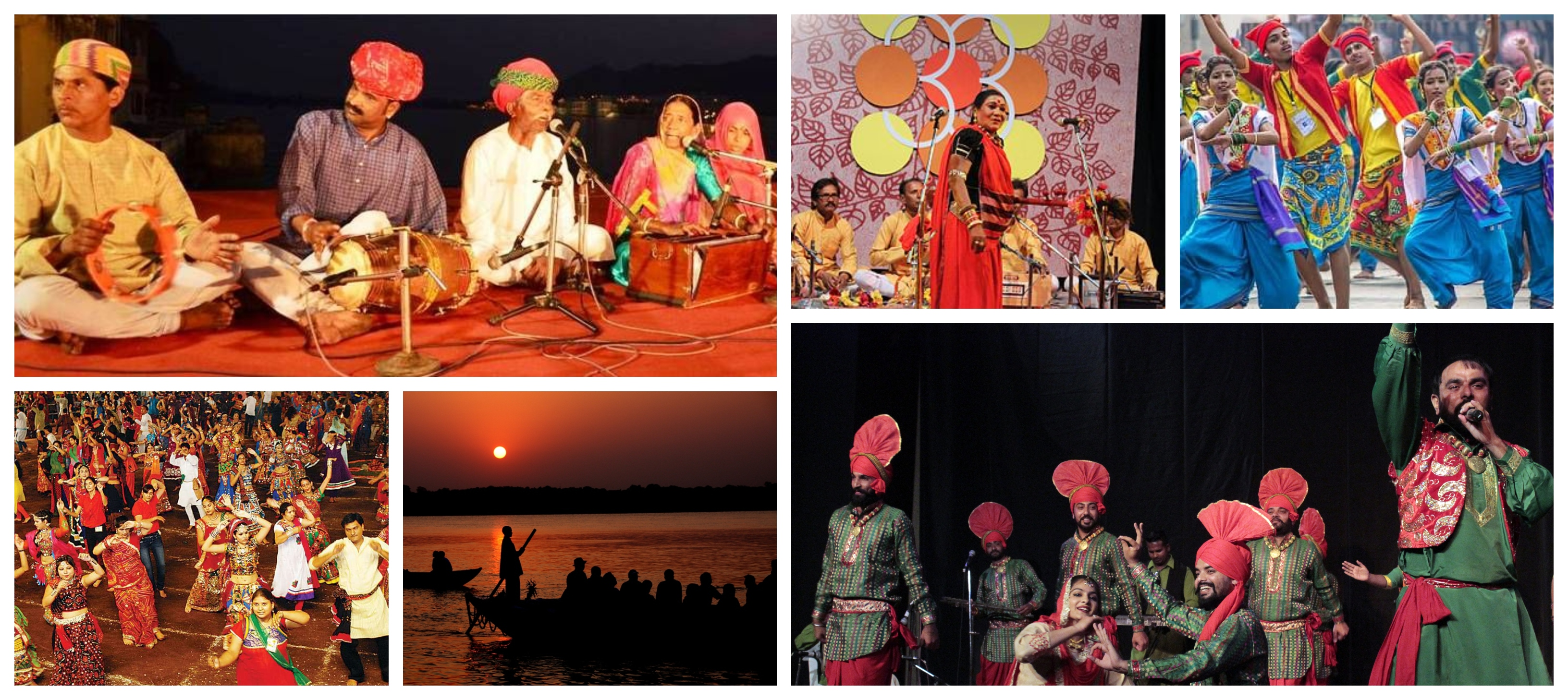 India and its folk music | Media India Group