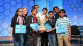 Indian-Americans in eight co-champions of National Spell Bee