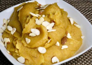 Ever tried the Indian halwa?