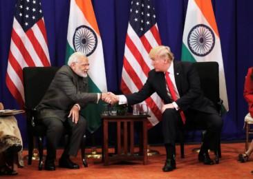 Indo-US ties