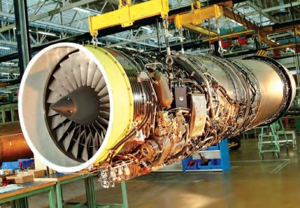 Currently the Indian MRO sector is able to provide Type- I services only