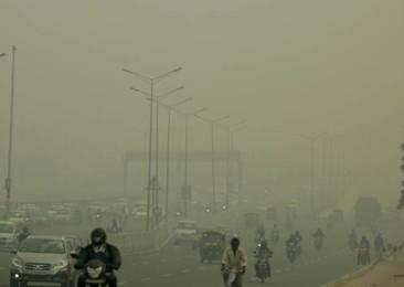 Delhi asphyxiée : une urgence de santé publique