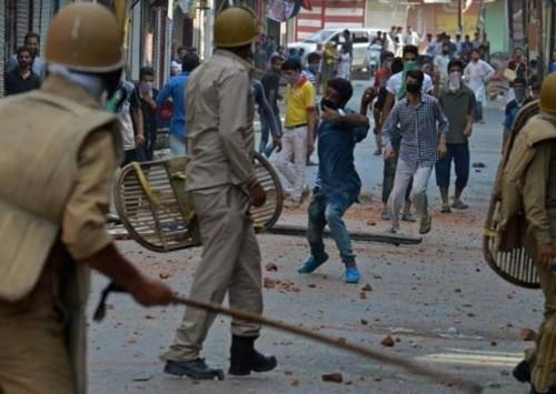 A final solution for Kashmir conundrum