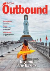 India Outbound July-August 2019