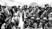 Two decades of the historical Kargil war victory