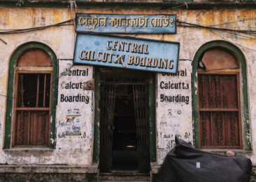 Hidden history in the bylanes of Kolkata