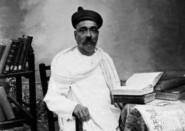 Bal Gangadhar Tilak: Story of the Indian revolutionist
