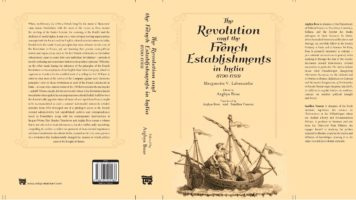The French Revolution and its effect on the French colonies in India