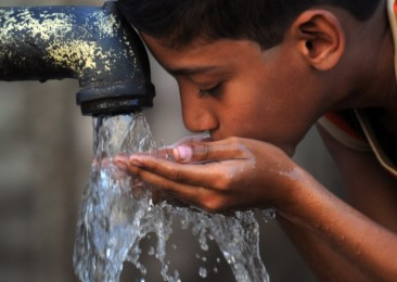Water contamination a rising threat to healthcare