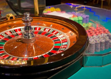 The blingy casinos of Goa
