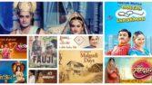 Changing narratives in Indian mythology