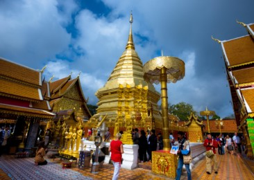 Chiang Mai hosts Thailand Golf Travel Mart