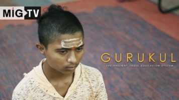Gurukul: The ancient Vedic education system