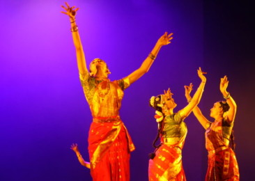 Parampara Series- a lineage of classical Indian performance arts!