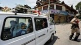 Jammu and Kashmir: Caged and cut-off