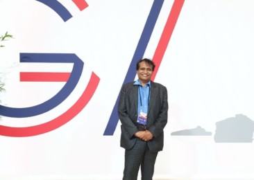 India can help bridge digital divide: Prabhu