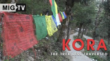 Kora: The trek less traversed