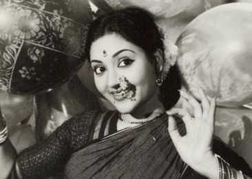 Vyjayanthimala Bali: The first Indian female superstar