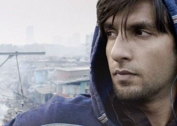 Gully Boy is India's official entry for Oscars