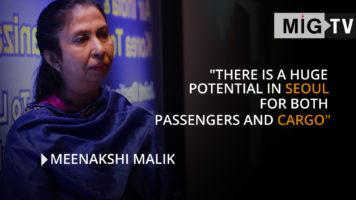 Interview with Meenakshi Malik, Executive Director of Sales & Marketing | Air India