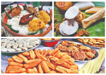 Food path of Bangladesh
