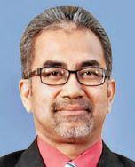 Datuk Musa Yusof, Director General, Tourism Malaysia