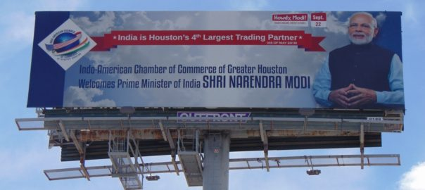 At 17.5 million Indian diaspora is the largest in the world