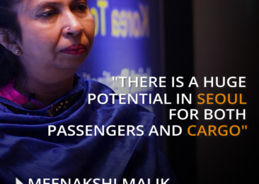 Interview with Meenakshi Malik, Executive Director of Sales & Marketing | Air India