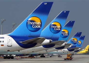 Thomas Cook India has no connection with the global collapse