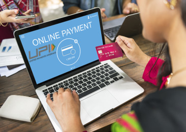 The rising trend of digital transactions in India