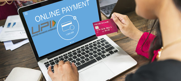Online payment and transaction