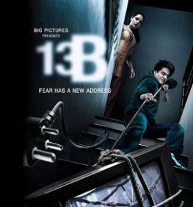 R Madhavan's 13B