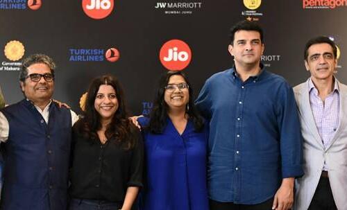 KIFF 2019 goes grand in its silver jubilee