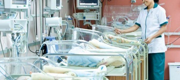 Kerala sends the maximum number of nurses to UAE