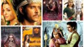 Bollywood movies echoing Indian history
