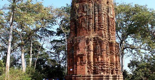deulghata-temple