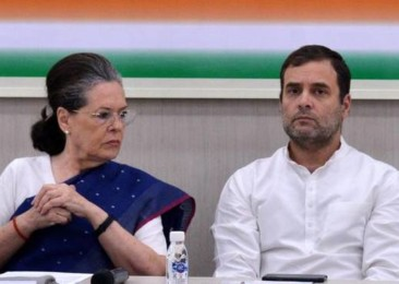 Elections for Congress sans the Gandhis