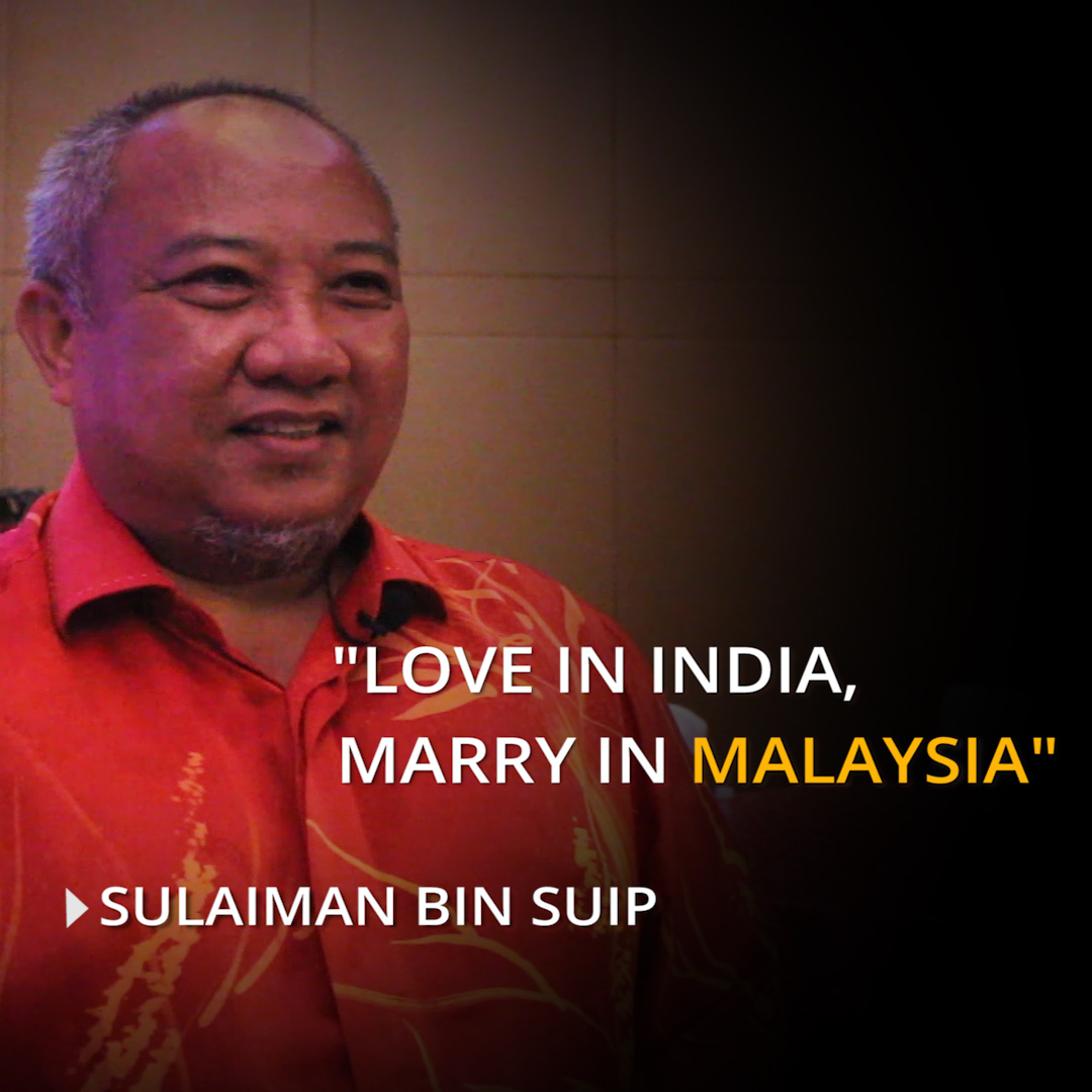 Interview with Sulaiman Bin Suip, Director of Tourism Malaysia, New Delhi