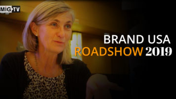 Brand USA Roadshow 2019