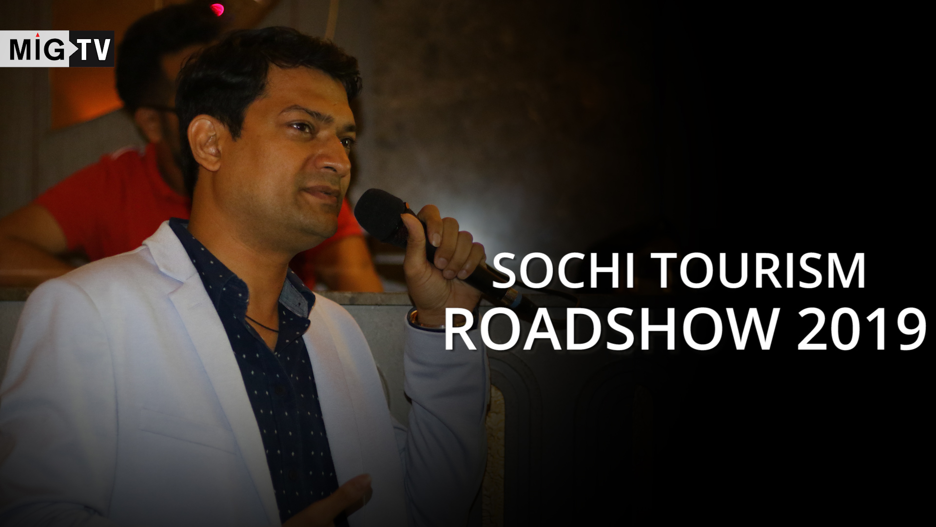 Sochi Tourism Roadshow 2019