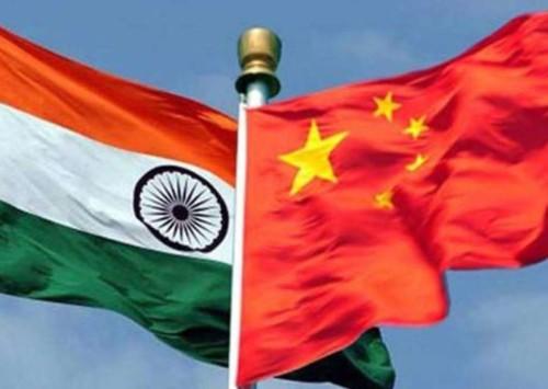 Modi, Xi Jinping meet in Mamallapuram