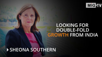 Interview with Sheona Southern, Marketing Manchester