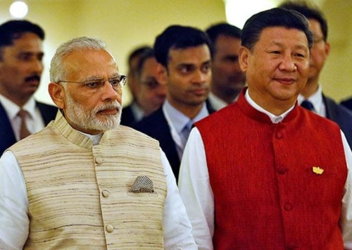 RCEP races ahead, India opts out