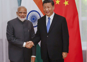 Modi, Xi Jinping to meet for informal summit