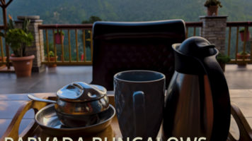 Parvada Bungalows – a luxury boutique resort in Uttarakhand